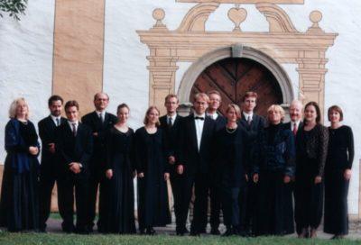 10b ensemble cantissimo 1998
