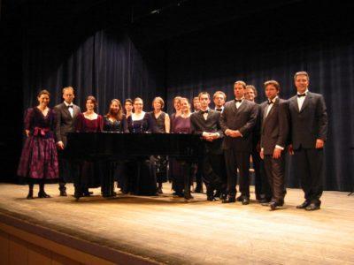 4 cantissimo München 2003