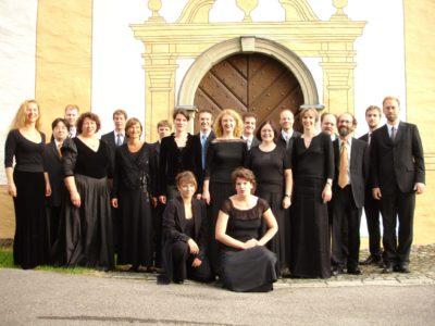 14 cantissimo Heiligkreuzer Konzerte 2006
