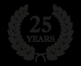 25years